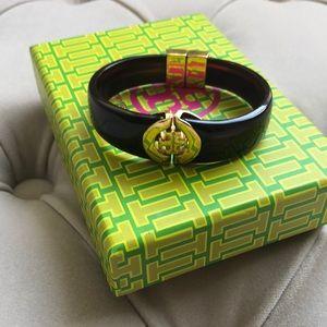 Tory Burch Tortoise Bracelet